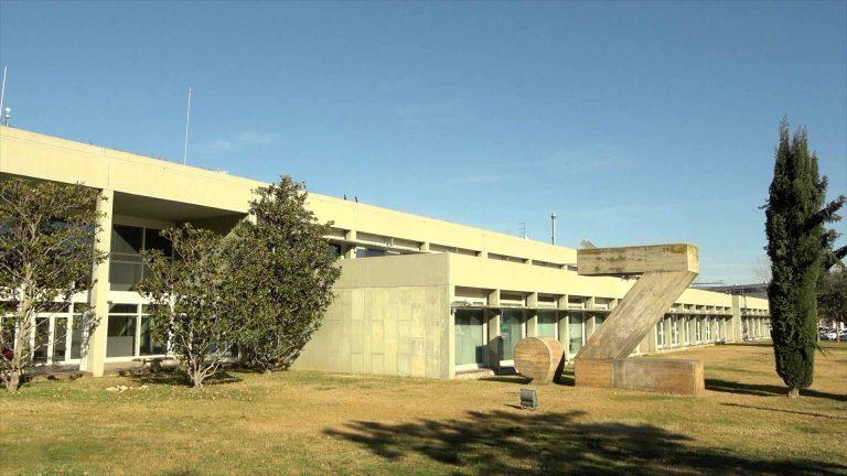 Centro de servicios Consorcio Zona Franca Barcelona