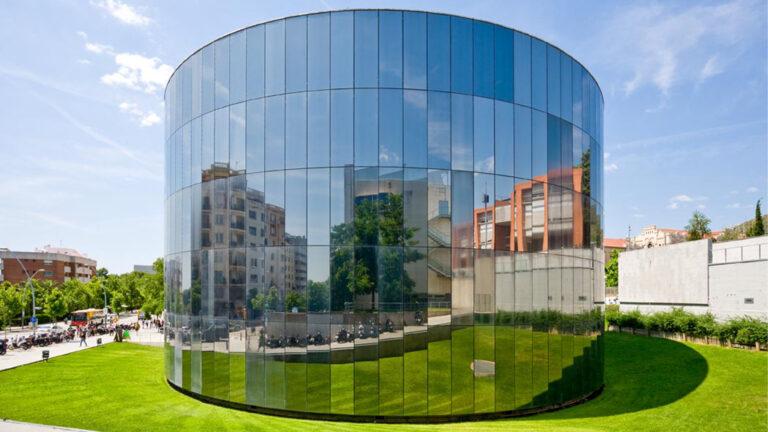 Edificio NexusI