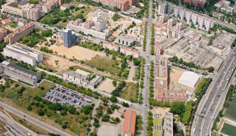 Casernes Sant Andreu