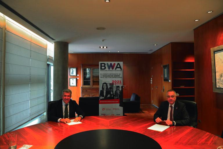BWAW firma