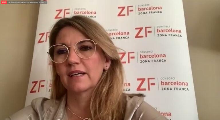 Blanca la Intermedia Online