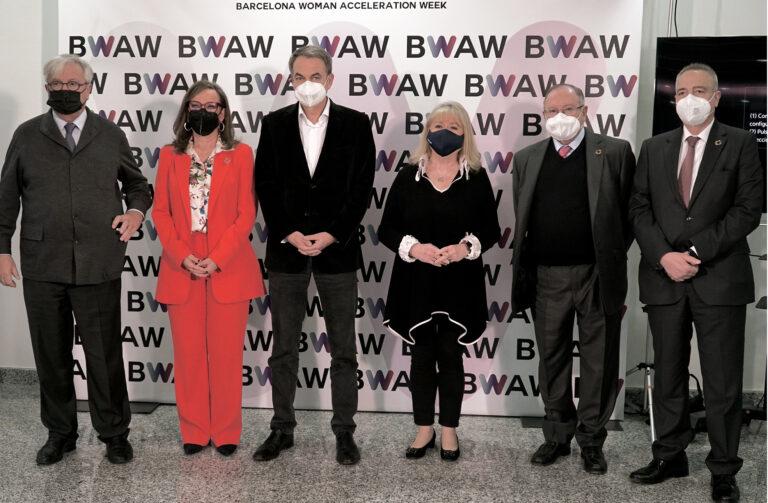 BWAW photocall