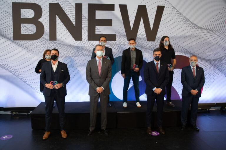 BNEW premios Innovacion