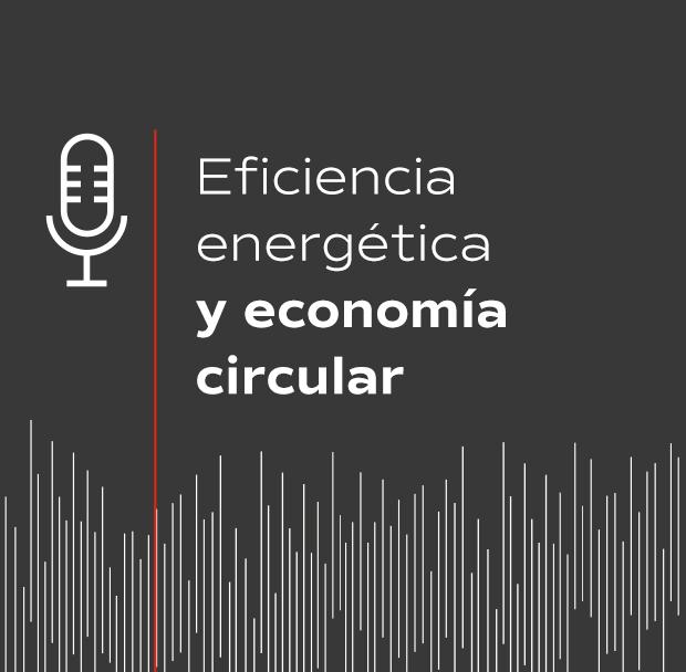 Podcast Eficiencia