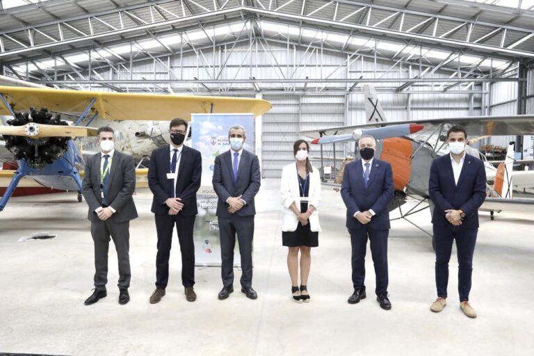 Hub de Innovación Aeronáutica