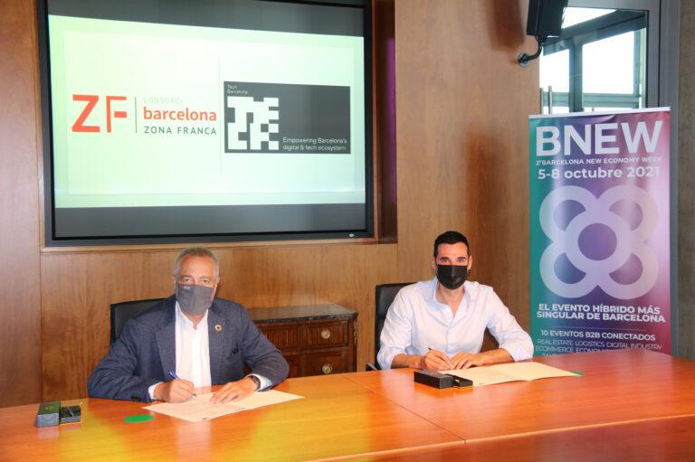 Tech Barcelona se une a la segunda edición de BNEW