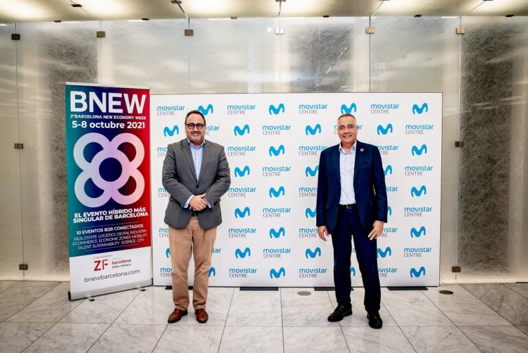 Movistar BNEW 2021